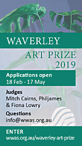 Waverley Art Prize